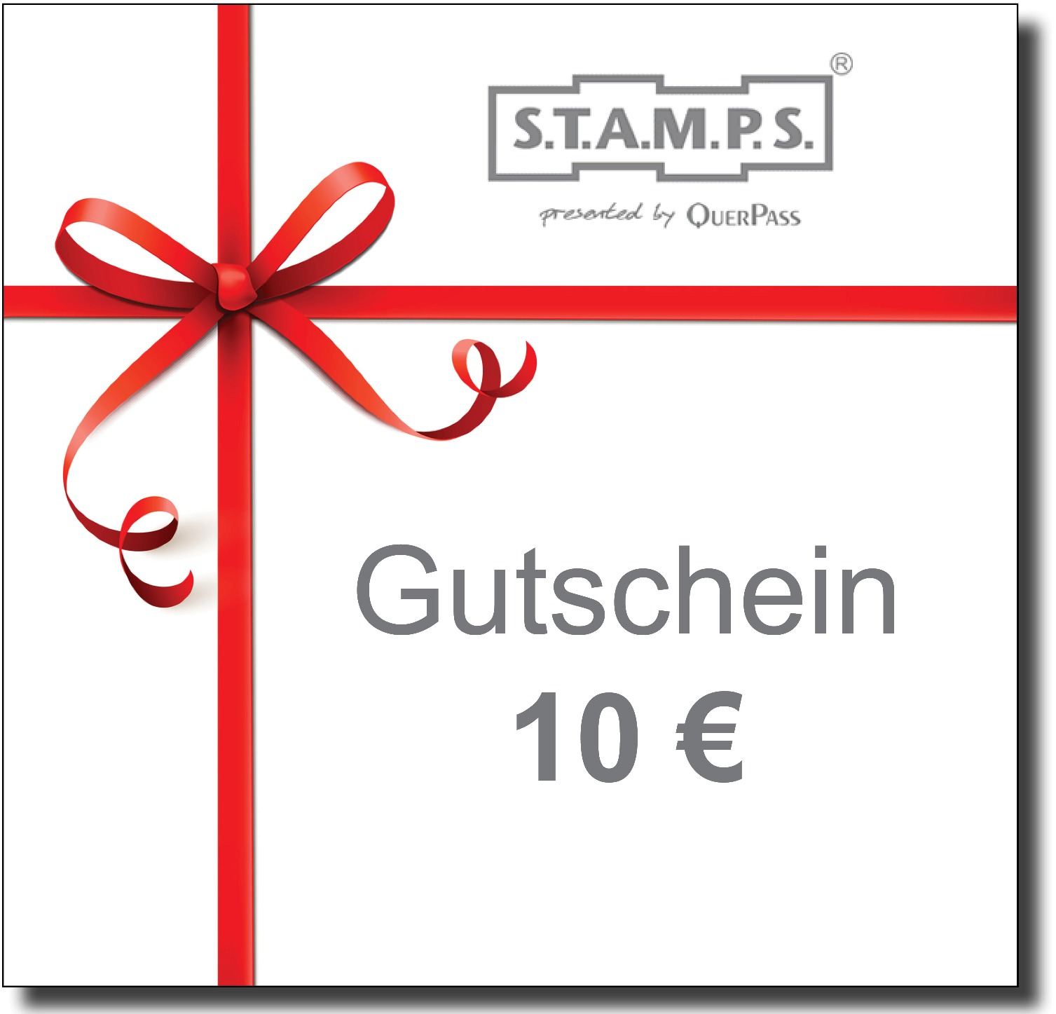 gutschein 10 euro gutscheine. Black Bedroom Furniture Sets. Home Design Ideas