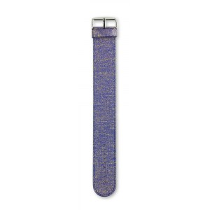 S.T.A.M.P.S. - Armband Antique Blue