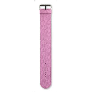 S.T.A.M.P.S. - Armband Denim Pink