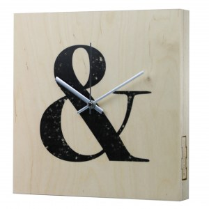 Woodclock ''And''
